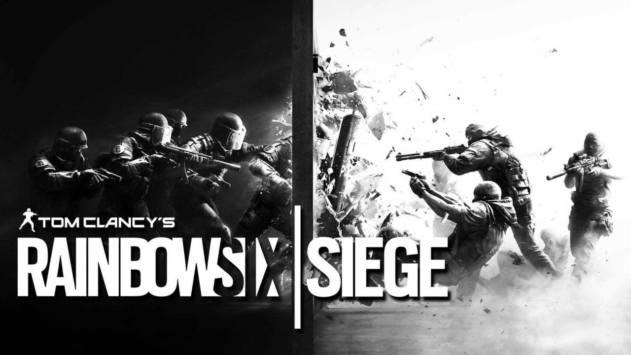 Tom Clancy`s Rainbow Six Siege