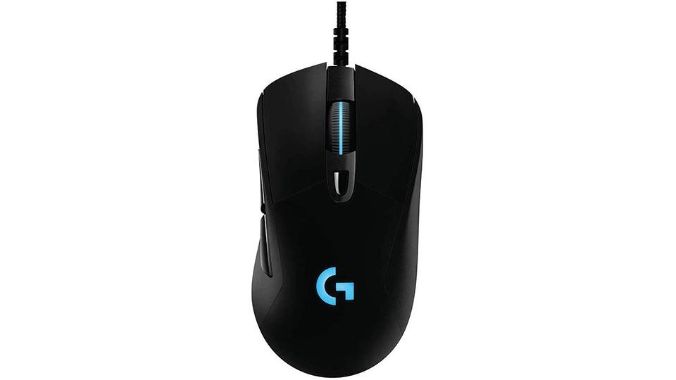 Logicool G403 Hero Gaming Mouse
