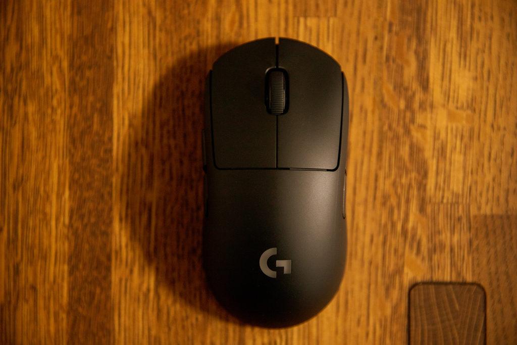 Logicool G PRO Wireless